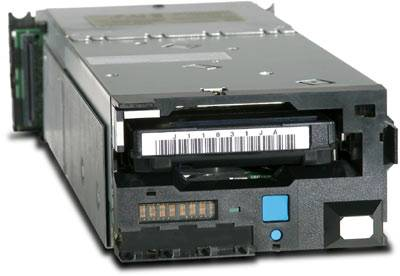BM Virtualization Engine TS1120